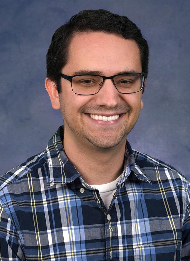 Michael Millis