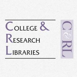 College and Research Libraries logo