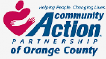 Helping People. Changing Lives. Community Action Partnership of Orange County