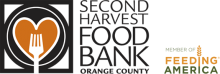 Second Harvest Food Bank Orange County member of Feeding America